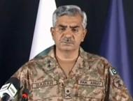 Pakistan ready to respond with full force if provoked; DG-ISPR wa ..