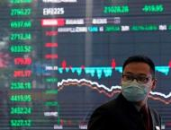 Stock markets rally on swift recovery hopes
