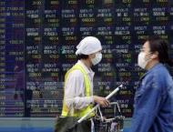 Asian markets mixed as rally stalls