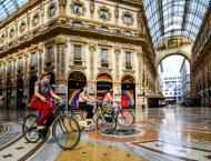 Italy leads Europe reopening borders as virus strikes LatAm