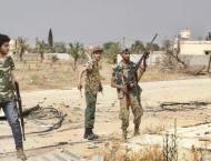 Libya pro-unity govt forces reseize Tripoli int'l airport: spokes ..