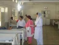 LRH extends state-of -the- art facilities to COVID-19 patients