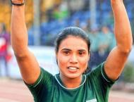 Women sports should be promoted : Nasim Athelet