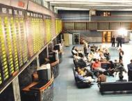Pakistan Stock Exchange loses 282 points to close at 34,119 point ..