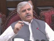 KP cabinet approves KP Land Acquisition Rules, SOPs for tourists' ..