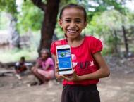 UNICEF, Microsoft launch Global Learning Platform for Children