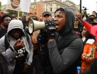 Watchdog Slams Australian Police for Trying to Ban Black Lives Ma ..