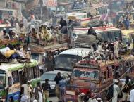 Crackdown against transporters for not following SOPs, new fare l ..