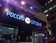 Rossiya Segodnya Calls for Ending Restrictions on Free Speech Aft ..