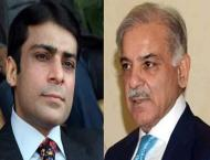 Court summons Shehbaz, Hamza for indictment in Ramzan Sugar Mills ..