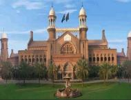 Lahore High Court stay govt from coercive measures against chicke ..