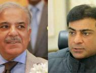 NAB court issues written order to summon Shehbaz Sharif and Hamza ..