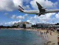 Cyprus sets stage for tourism recovery as airports reopen