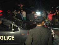 Dacoit killed in police encounter in Faisalabad
