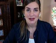 US blogger Cynthia Ritchie accuses Rehman Malik of rape