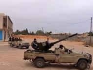 Libya's UN-Backed Gov't Launches Offensive to Capture Sirte From  ..