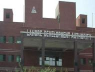 Lahore Development Authority inaction against illegal constructio ..