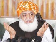 JUI-F Chief Maulana Fazl ur Rehman demands govt to waive off thre ..