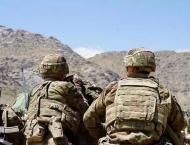 At Least 11 Taliban Members Killed, 6 Injured in Clashes in South ..
