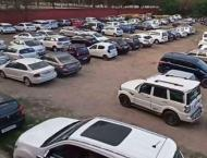 26 vehicles impounded on SOP's violation