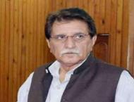 AJK Prime Minister for launching development projects along LoC i ..