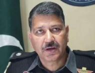 DPO Police holds meeting with office-bearers of Anjuman-e-Tajaran ..