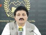 Ajmal Wazir advises opposition to stay apolitical during pandemic ..