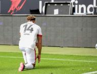 Mainz's Kunde Malong takes knee, Bayern and Dortmund show support ..