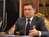 Russia's Novak Says All OPEC+ Members Vowed to Fully Implement Oi ..