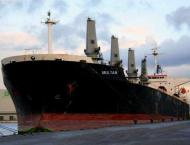 Pakistan National Shipping Corporation rejects news report regard ..