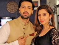 "Mahira Khan and Fahd Mustafa speaks up about their new film ""Qu .."