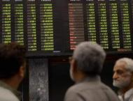 Pakistan Stock Exchange continues with bullish trend, gains 261.4 ..