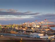 DP World concludes acquisition of TIS Container Terminal in Ukrai ..