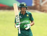 Haider Ali named in 29-player Pak squad for England tour