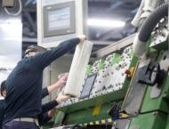 UK's Industrial Output Sees Largest Monthly Fall of 20.3% in Apri ..