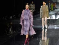 Virus-hit London Fashion Week opens without catwalks