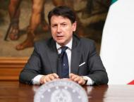 Prosecutors question Italy PM over handling of virus crisis