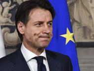 Italy Prime Minister 'totally calm' after grilling over pandemic  ..