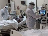 Pakistan reports 2,663 deaths with 1,42, 263 cases of Coronavirus