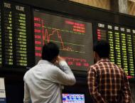 Pakistan Stock Exchange witnesses bearish trend, loses 786 points ..