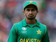 Cricketer Hasan Ali's video dancing with woman goes viral on so ..