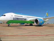 Uzbekistan to open 10 airports for foreign airlines from August