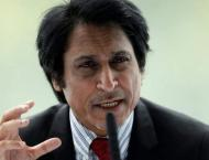 Rameez Raja agrees with Dr. Yasmin Rashid on her remarks about La ..