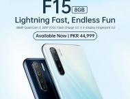 5 reasons that makes OPPO F15 an all-time HIT!