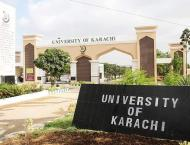 University of Karachi awards three PhD degrees in various discipl ..
