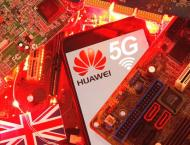 Huawei Permitted to Build 400-Million-Pound Research and Developi ..
