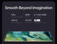 OPPO enters Pakistan high-end smartphone market with its Find X2  ..