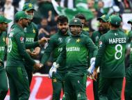 Pak cricket team's seven  players,  one official test positive fo ..
