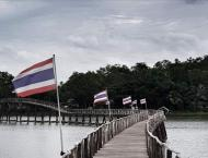 Thailand free of local COVID-19 case for a month