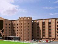 Prof Dr Mahmud Aurangzeb appointed Dean Khyber Medical College